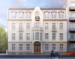 Mieszkanie w inwestycji Sienkiewicza 53, Łódź, 33 m²