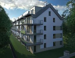 Mieszkanie w inwestycji MYŚLIWSKA PARK, Kraków, 36 m²