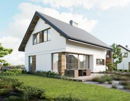 Dom w inwestycji Osiedle Ogrodowe III, Niegoszowice, 100 m²