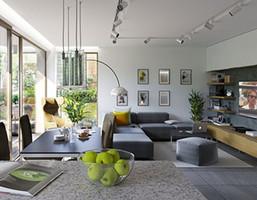 Dom w inwestycji Osiedle Ogrodowe III, Niegoszowice, 134 m²