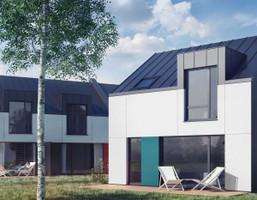 Dom w inwestycji OSIEDLE TĘCZOWE ETAP 3, Pruszcz Gdański (gm.), 88 m²