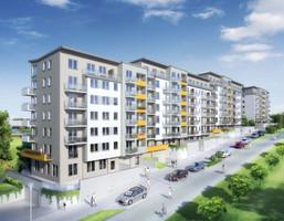 Mieszkanie w inwestycji Enklawa Rodzinna, Kraków, 37 m²