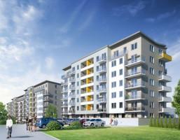 Mieszkanie w inwestycji Enklawa Rodzinna, Kraków, 55 m²