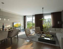 Mieszkanie w inwestycji Enklawa Rodzinna, Kraków, 38 m²