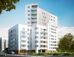 Mieszkanie w inwestycji Apartamenty Na Wspólnej, Łódź, 46 m²