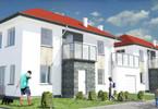 Dom w inwestycji JÓZEFOSŁAW - Osiedle Wonnej Róży, Józefosław, 129 m²