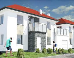Dom w inwestycji JÓZEFOSŁAW - Osiedle Wonnej Róży, Józefosław, 130 m²