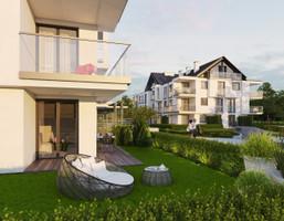 Mieszkanie w inwestycji APARTAMENTY MORELOVE, Kraków, 39 m²