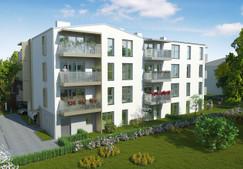 Mieszkanie w inwestycji Pilchowicka 21, Warszawa, 60 m²