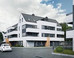 Mieszkanie w inwestycji KRYSZTAŁOWA, Wrocław, 48 m²