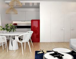 Mieszkanie w inwestycji KRYSZTAŁOWA, Wrocław, 53 m²