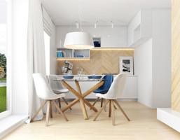 Mieszkanie w inwestycji KRYSZTAŁOWA, Wrocław, 54 m²