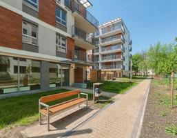 Lokal użytkowy w inwestycji Nowe Dąbie II, Kraków, 67 m²