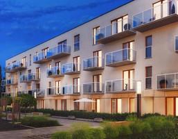 Mieszkanie w inwestycji Supernova, Wrocław, 62 m²