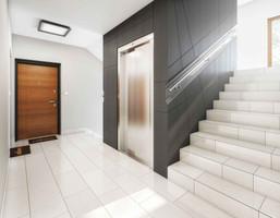 Mieszkanie w inwestycji Supernova, Wrocław, 37 m²