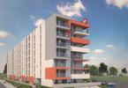 Mieszkanie w inwestycji ZACISZE KORDIANA III, Kraków, 56 m²