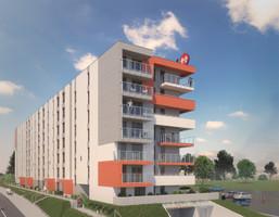 Mieszkanie w inwestycji ZACISZE KORDIANA III, Kraków, 38 m²