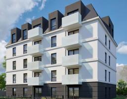 Mieszkanie w inwestycji Villa Diamante, Wrocław, 52 m²