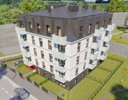 Mieszkanie w inwestycji Villa Diamante, Wrocław, 53 m²