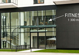 Nowa inwestycja - Madison Apartments - I Etap komercja, Warszawa Żoliborz