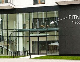 Komercyjne w inwestycji Madison Apartments - I Etap komercja, Warszawa, 945 m²