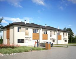 Dom w inwestycji Sosnowa Dolina II etap, Słomin, 156 m²