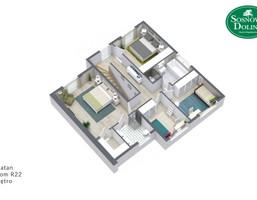 Dom w inwestycji Sosnowa Dolina II etap, Słomin, 126 m²