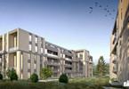 Mieszkanie w inwestycji Okulickiego-Fatimska, Kraków, 44 m²