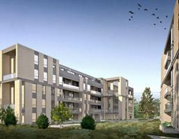 Mieszkanie w inwestycji Okulickiego-Fatimska, Kraków, 76 m²