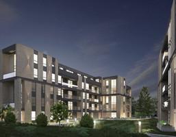Mieszkanie w inwestycji Okulickiego-Fatimska, Kraków, 37 m²