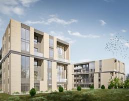 Mieszkanie w inwestycji Okulickiego-Fatimska, Kraków, 28 m²