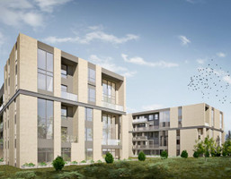 Mieszkanie w inwestycji Okulickiego-Fatimska, Kraków, 35 m²