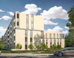 Mieszkanie w inwestycji Okulickiego-Fatimska, Kraków, 26 m²