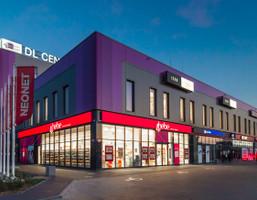 Lokal użytkowy w inwestycji DL Center Point Częstochowa, Częstochowa, 73 m²
