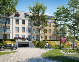 Mieszkanie w inwestycji Apartamenty Dolny Sopot, Sopot, 52 m²