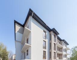 Mieszkanie w inwestycji APARTAMENTY KRÓLOWEJ JADWIGI, Pruszków, 91 m²