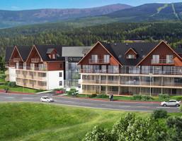 Mieszkanie w inwestycji Triventi Mountain Residence, Karpacz, 46 m²