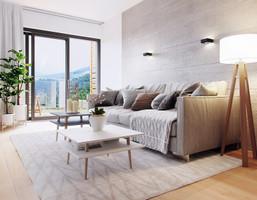 Mieszkanie w inwestycji Triventi Mountain Residence, Karpacz, 31 m²