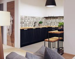 Mieszkanie w inwestycji Triventi Mountain Residence, Karpacz, 35 m²
