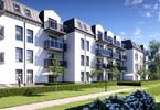 Mieszkanie w inwestycji Kruszewnia, Kruszewnia, 66 m²
