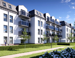 Mieszkanie w inwestycji Kruszewnia, Kruszewnia, 51 m²