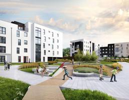 Mieszkanie w inwestycji Fotoplastykon, Gdańsk, 38 m²