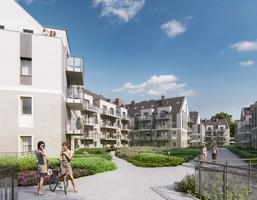Mieszkanie w inwestycji Awicenny, Wrocław, 51 m²