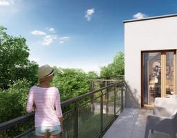 Mieszkanie w inwestycji Awicenny, Wrocław, 42 m²