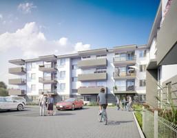 Mieszkanie w inwestycji APARTAMENTY POEZJI, Gliwice, 57 m²