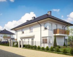 Dom w inwestycji Osiedle Pyskowice, Pyskowice, 99 m²