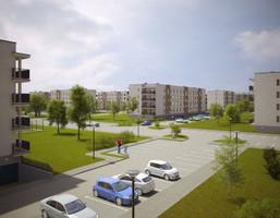 Mieszkanie w inwestycji Osiedle Żyzna, Płock, 49 m²