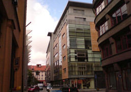 Nowa inwestycja - ONIRO, Wrocław Stare Miasto