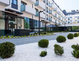Lokal handlowy w inwestycji Przy Rondzie, Wrocław, 101 m²