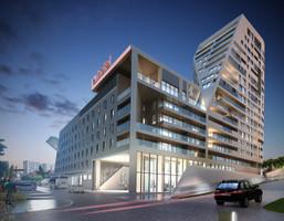 Mieszkanie w inwestycji Osiedle Centaurus, Olsztyn, 52 m²